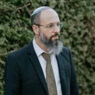 הרב אלעזר אהרנסון